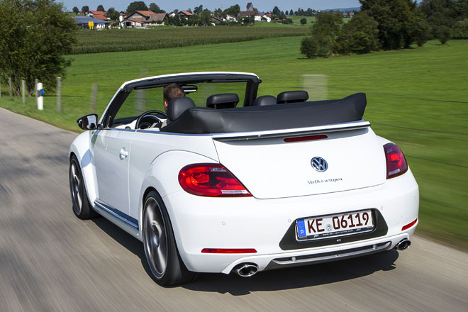 abt tunt vw beetle cabrio k ferblog. Black Bedroom Furniture Sets. Home Design Ideas