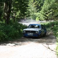 Schneebergland Rallye 2014 Ford Escort RS 2000 Markus Nothdurfter