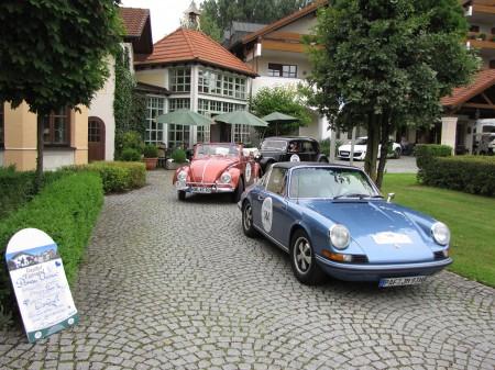 VW Classic Donau Classic