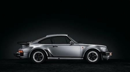 Porsche feiert 40 Jahre 911 Turbo beim AVD Oldtimer-Grand-Prix
