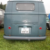 VW Bus Camp Out 2014 0009