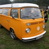 VW Bus Camp Out 2014 0012
