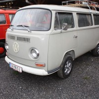 VW Bus Camp Out 2014 0018