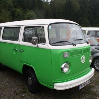VW Bus Camp Out 2014 0058