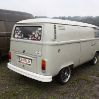 VW Bus Camp Out 2014 0063