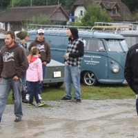 VW Bus Camp Out 2014 0073