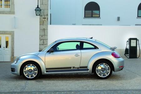 Neues beim VW Beetle