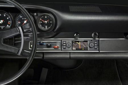 Navigationsradio für alte Porsche