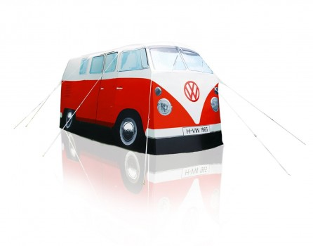 Verkaufe großes VW Bus T1 Camping Zelt