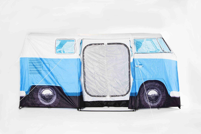 verkaufe gro es vw bus t1 camping zelt k ferblog. Black Bedroom Furniture Sets. Home Design Ideas
