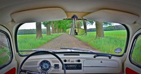 Die Geschichte vom VW Käfer: Wissenswerte Fakten